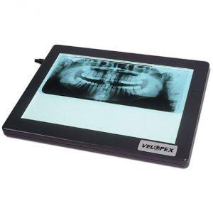 Velopex Slimline LP400 Rötngenfilmbetrachter
