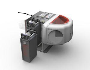 Velopex Sprint MK6 Module