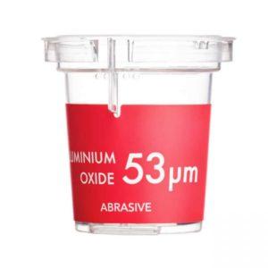 Schneidpulver Aluminium Oxid